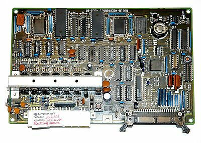 Master Board For Toyota AD820 Embroidery Machine Part #2161108-701