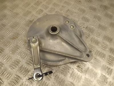 Honda CB750 CB 750 K7 1977 Rear Back Brake Drum Plate