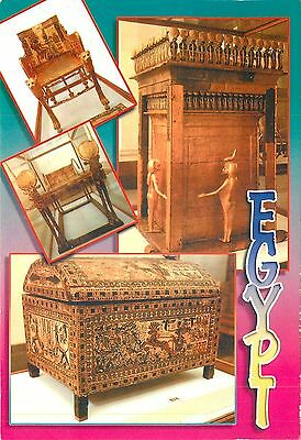 Egypte Musee Multivues