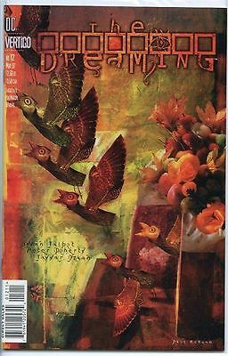 Dreaming 1996 series # 12 near mint comic book