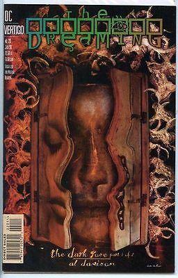 Dreaming 1996 series # 20 near mint comic book