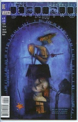 Dreaming 1996 series # 26 near mint comic book