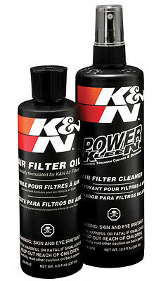 K&N Air Filter Cleaning Kit (99-5050)