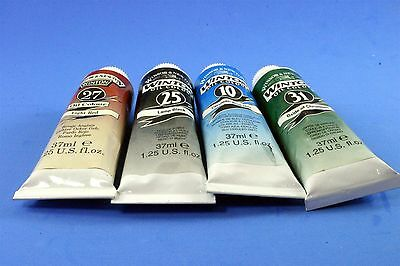 Winsor & Newton Winton Oil Colors - Choice of Color - Free Shipping