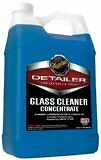 Meguiars Glass Cleaner Concentrated 3.78ltr D12001 Windows Interior Exterior