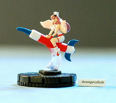 Yu-Gi-Oh! Heroclix Series 1 049 Injection Fairy Lily