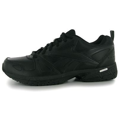 Reebok Mens Advanced Trainers Sport Training Shoes Fitness Laced Up Breathable