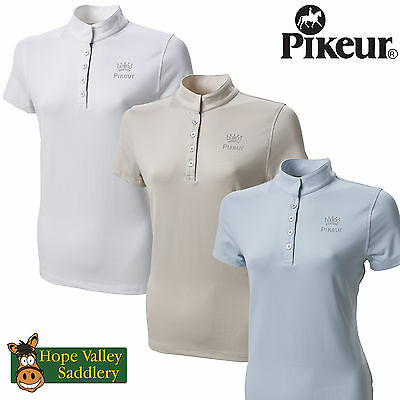 Pikeur Ladies Competition Shirt 499 **BNWT**
