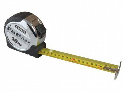 Stanley Tools FatMax Xtreme Tape Measure 10m (Width 32mm)