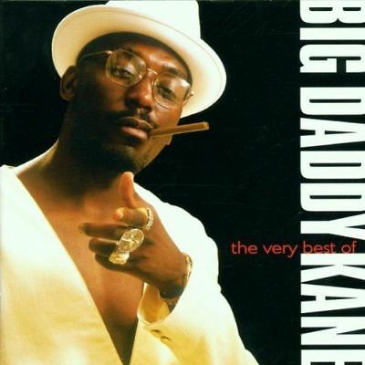 Big Daddy Kane - The Very Best Of NEW CD