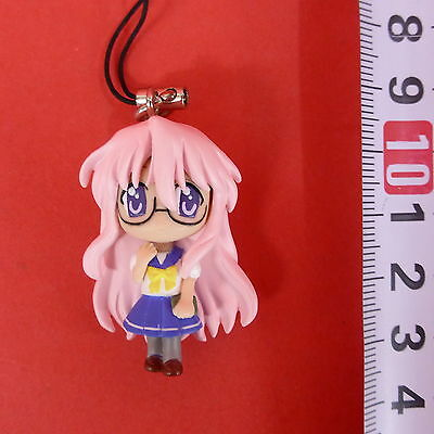 Japan Strap (anime & manga) - Unknown Character Names / 105-340