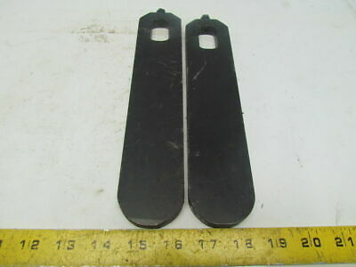 "Lot of(2) 3/4"" Valve Wrench/Handle"
