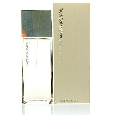 Calvin Klein Truth Woman Eau de Parfum 100 ml EDP NEU OVP
