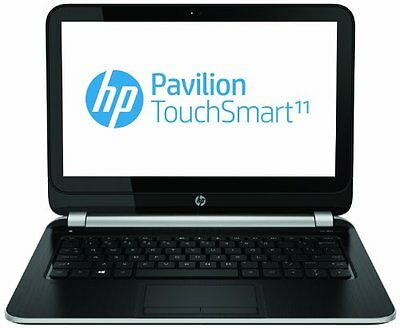 "HP Pavilion 11.6"" TouchSmart Laptop 4GB 500GB (11-e110nr)"
