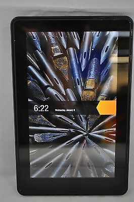 Amazon Kindle Fire 8GB, Wi-Fi, 7in