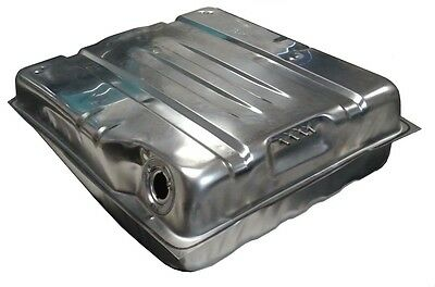72 73 MOPAR B BODY Stainless steel gas fuel tank Direct replacement FREE S/H