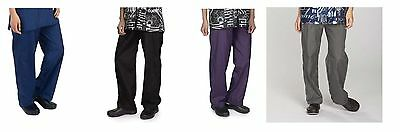 Professional Pants for Groomers Salon Stylists & Barbers Water & Stain Resistant