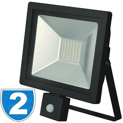 Sector 26w Polycarbonate Outdoor Flood Light Sign Light c/w Low Energy CFL Lamp