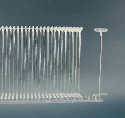 """5000 1.5"""" Standard Price Tagging tag Gun Barbs/Fasteners PINS for price tagging"""