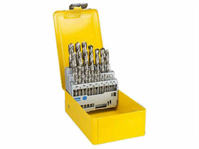 DeWalt DT5929QZ Extreme Metal Drill Bit Set - 29 Piece