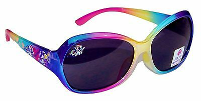 MY LITTLE PONY HASBRO 100% UV Decorated Shatter Resistant Wrap Sunglasses  $12