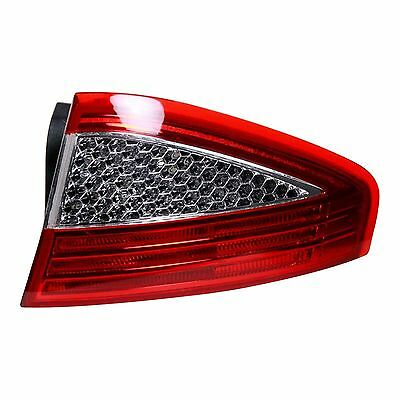 Ford Mondeo Mk4 6/2007-3/2011 Hatchback Rear Tail Light Drivers Side O/s