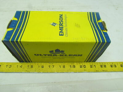 "Emerson UK-O84-ORS Ultra-Klean Liquid Line Filter Drier 1/2"" ORS Connections"