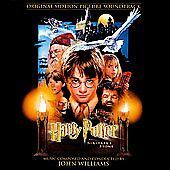 Harry Potter and the Sorcerer's Stone - Original Motion Picture Soundtrack by