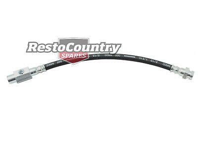 Holden HQ HJ HX HZ WB Rear Brake Line Hose Body Chassis - Diff Sedan Coupe Wagon