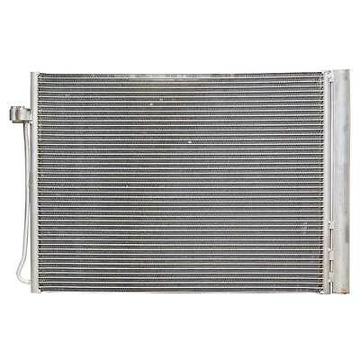 A/C Air Condenser / Conditioning - Fits BMW X6 E71, E72 2008-On & X5 E70 2007-On
