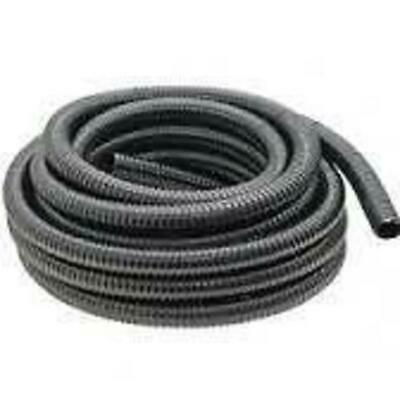 Sullage Hose 10m 25mm New Caravan Camping RV Boat Shed Home PartsAccessories