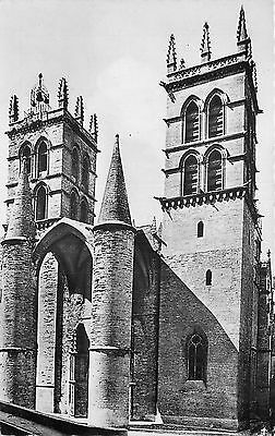 34 Montpellier Cathedrale 5802