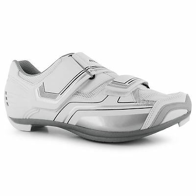Muddyfox Womens RBS100 Ladies Cycling Shoes Dual Touch And Close Fasteners
