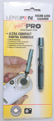 LensPen Micro Pro Lens Cleaning Pen - for Compact Camera or Phone J-287 - NEW