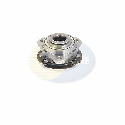 Without ABS 4 Stud Comline Front Wheel Bearing Hub Assembly Kit Genuine OE Spec