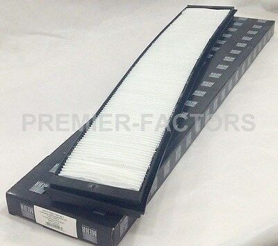To Clear - New - Mehr Oe Quality Cabin / Pollen Filter - Cf817