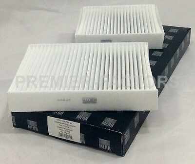 To Clear - New - Mehr Oe Quality Cabin / Pollen Filter - Cf820