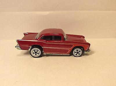 Hot Wheels '57 CHEVY  2008 Since 68
