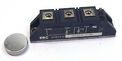 Reliance Electric 701819-22AW Rectifier VVI Inverter to 20 HP NOS