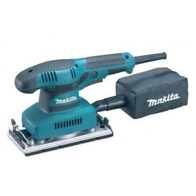 Makita Sander BO3710 1/3 Sheet Sander Orbital 240v or 110v