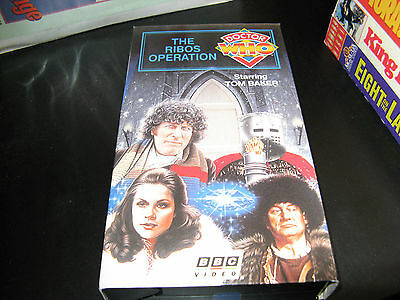 Doctor Who-The Ribos Operation-Tom Baker