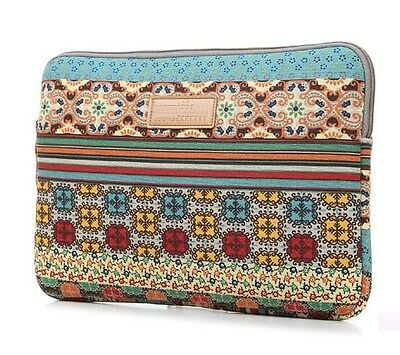 14 inch Bohemia laptop sleeve case notebook case bag