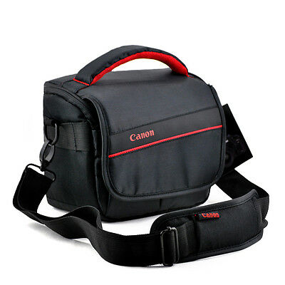 ILDC Camera Case for Canon DV DC DSLR Bag EOS 600D 1000D 1100D 550D 450D 6D 70D