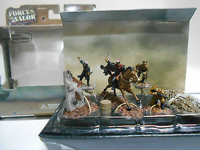 Forces Of Valor  Russian Cossack Cavalry Div. #93089 Unimax 1:72