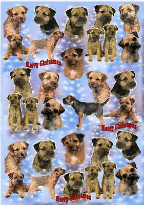 Auto combined postage Welsh Terrier Gift Wrapping Paper By Starprint