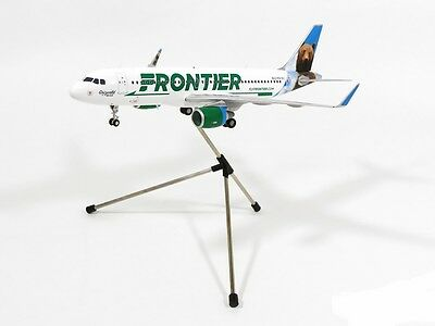 Gemini G2FFT514 Frontier Airlines Airbus A320 N227FR Diecast 1/200 Jet Model New