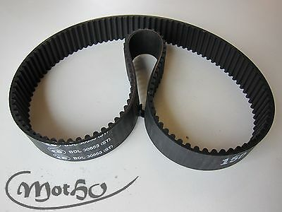 Primary Belt 1 1/2 8mm 132 T Primär Riemen Big Twin Panhead Shovelhead Harley