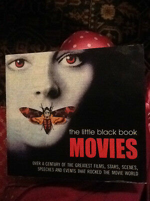 The Little Black Book of Movies