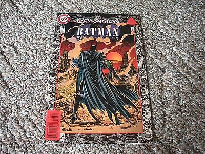 The Batman Chronicles #4 (1996) DC Comics VF/NM