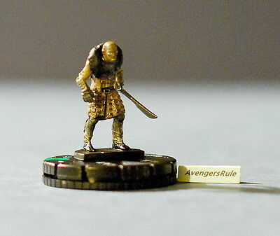 LOTR Heroclix The Two Towers 016 Grishnakh